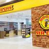 マレーシアで日用品を買うならまずはここ【MR. DIY】