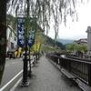 下呂温泉の温泉街と周辺①:下呂市