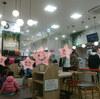 子連れで発見した居心地のいい本屋併設カフェ