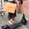 【旅行】ドイツ観光で電動キックボードが便利!フランクフルトで乗ってきました!