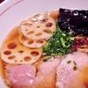 大阪市・天王寺で飲んだ〆には『麺と心7』の魚介醤油ラーメンで決まり!