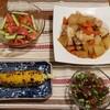 5018/06/25の夕食