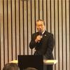 高知県内の町村長、議長との意見交換会