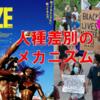 映画「RIZE」からアメリカの人種差別発生メカニズムを考察する