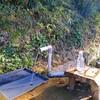 【旅ラン 茨城県潮来市】 北浦の「白鳥の里」周辺の青空ランと「大生の清水」で湧き水が美味しかった件