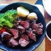 快晴のthe 横浜を眺めながら肉バルD.U.M.B.O(ダンボ)でステーキランチ @みなとみらい東急スクエア