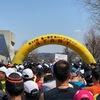 北海道もマラソンシーズンin!伊達ハーフマラソンで念願のサブ100達成しました♪
