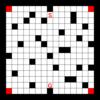 滑る迷路:問題10