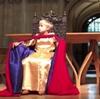 エリザベス女王などイングランド王の戴冠式を集めました