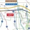 長野県飯田市 都市計画道路 羽場大瀬木線(切石~北方工区)が2020年3月に開通