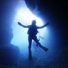 ♪青の洞窟でダイビングライセンス取得おめでとう♪〜沖縄那覇ダイビングライセンス〜