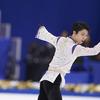 2015.11.29 – NHK杯 FS - web sportiva -これぞ絶対王者。300点超えを達成した羽生結弦の新たな決意 (折山淑美)
