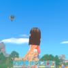 #579 アプデ後初!『きみのまちポルティア』プレイ日記vol.3 ポル充してる主人公【ゲーム】