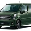 ワゴンRが一部改良で、新型エンジン搭載。予防安全装備も進化!変更点、燃費、価格など、カタログ情報!