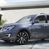 スバル エクシーガ クロスオーバー7の中古車相場!価格情報をまとめます。
