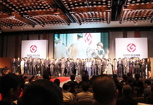 ソフトバンクのグループ会社3社が、2019年度グッドデザイン賞を受賞