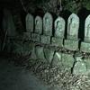 <幽霊探しの旅>悲しみの土地・源氏の滝に行ってきたレポート