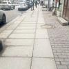 サンクトペテルブルクのいいところ。道が綺麗です。