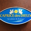 LIDLの特売 Caprice des Dieux これはオススメ お土産にも