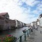 女一人旅のゲント*ベルギー第三の都市観光の魅力と行き方