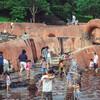 リーフでお出かけ!水遊び 水族館 動物園 赤塚山公園 ぎょぎょランド【東海ドライブ】