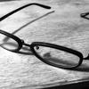 老眼鏡が必須アイテムに…😭