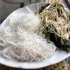 11/13昼食・Lotus Blanc(ハノイ市)