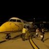 Nok mini(DHC-Q400)に乗る。※DD8414便