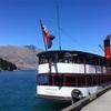 【NZ南島旅行】クイーンズタウンを散歩。湖が綺麗!クッキータイムにも行きました♪