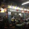 「スダーレストラン」アソーク・スクンビットにあるローカルなタイ料理のお店。観光客が多い駅前の店なので安心感がありますよ!(クレジットカード不可)