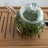 中国茶、台湾茶。