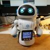 2000円台で買えるロボットおもちゃをWifiとscratch対応に改造してプログラミング教育王に俺はなる