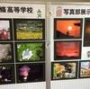 五條高等学校 写真部作品展示のお知らせ
