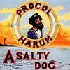 聴き比べ プロコル・ハルムの『ソルティ・ドッグ(A Salty Dog)』