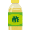 お酢を作る酢酸菌が花粉症に良いそうです
