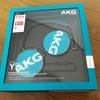 AKG Y50を購入。
