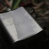 Boundless Voyage『チタン製ヒップフラスコ200ml』チタン製のスキットル購入でウィスキーライフが更に充実。