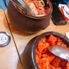 韓国デートでおすすめスポット!土俗村(とそっちょん)のサムゲタン。