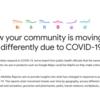 【新型コロナウイルス】データでみる世界各国の人々の移動とロックダウンの効果