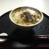 5月17日は「お茶漬けの日」~パスタにお茶漬けのもとをかけちゃおうよ(*´▽`*)~