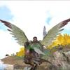 【Steam】ARKでまったり狩猟生活~そのいち