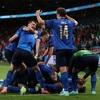 追い風〜UEFA EURO 2020 ベスト16 イタリア代表vsオーストリア代表〜
