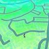 ポケモンGOで道路消える問題、データ構造の変更っぽい