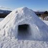 牧歌の里で寒いからこそ暖かさを知る。