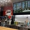 【カフェレビュー】Segafredo(セガフレード)でエスプレッソを飲んできた