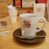 落ち着いてコーヒーを飲み、本を読み、ブログを書く場所