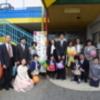 平成29年度 入園式