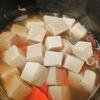 子供の大好きな高野豆腐。ためしてガッテン流にプルプルふっくらの高野豆腐になったよ
