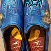 我、SHIMANO  RC9を得る!!