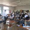 授業参観・第2回保護者会総会及び学級懇談会